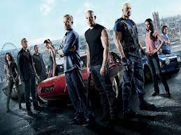 Fast & Furious 9 in 4DX is a fantastic way to see the film, but it doesn't help it.