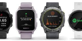 Today, you can save up to $670 on Garmin intelligent watches.