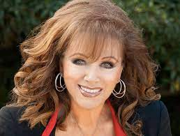 """Here's What Happened to Jackie Collins, the Subject of CNN's """"Lady Boss"""""""