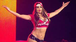 Nikki Bella apologizes for making a sexist remark about a late wrestler. In a recently discovered video, Chyna seems to be a man.'