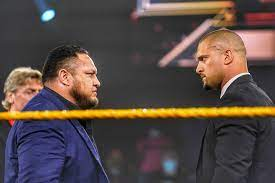 RESULTS FOR THE 15TH OF JUNE, 2021 IN WWE NXT