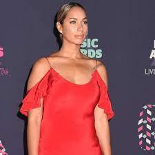 Leona Lewis expresses gratitude to Michael Costello for his apology: 'I wish you good health.'