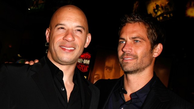 The one thing paul walker and Vin diesel promised each other before he died