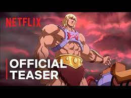 TVLine Items: He-Man TV Series Teaser Never have I Ever Premiere and More