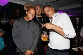 'Love & Hip Hop': Peter Gunz and cisco are having a celebrity Boxing and fans react