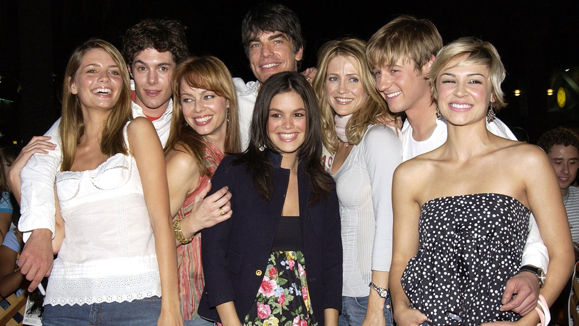 Mischa Barton Accused of Being an alleged 'Nightmare' on the set of 'The O.C.'