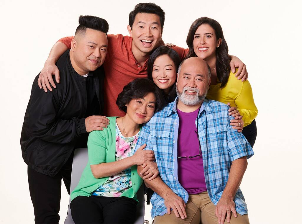 Simu Liu Slams Kim's Convenience Cancellation and Spinoff as the Final Season Hits Netflix