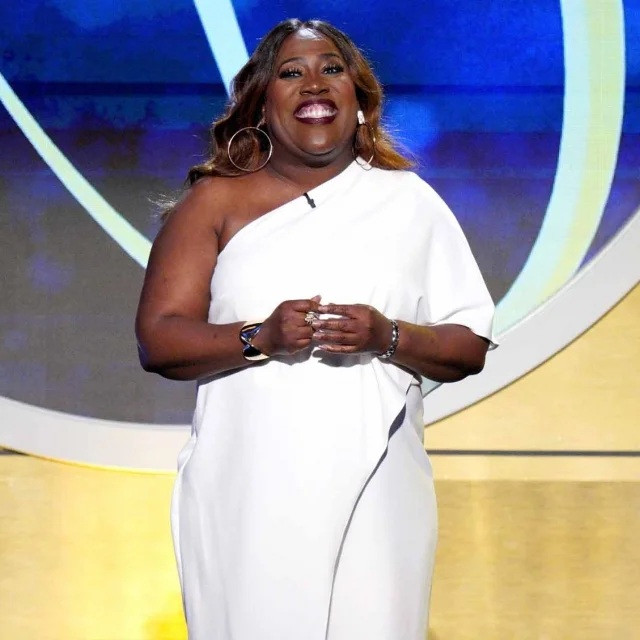 'The Conversation's' Sheryl Underwood might host a CBS Daytime Emmy Awards in 2021.