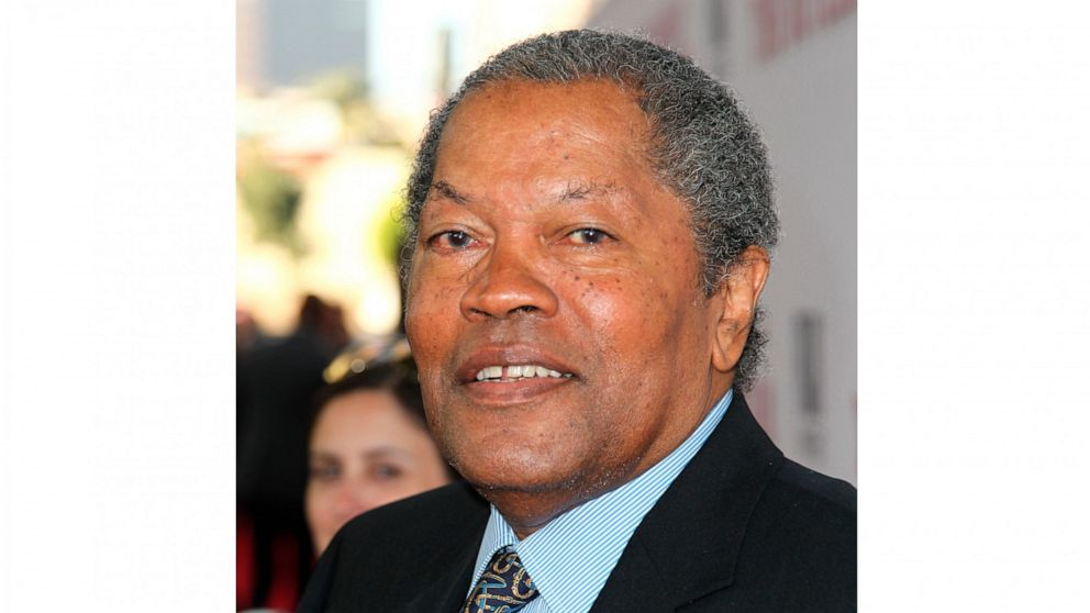 Clarence williams III,'The mod squad's Linc,dies at 81