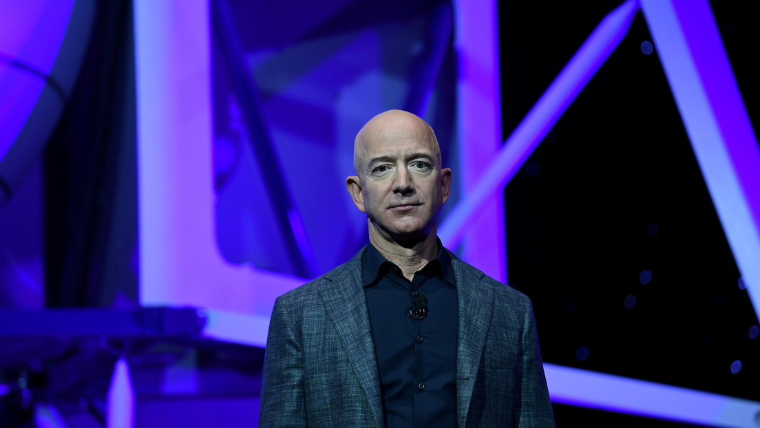 Jeff Bezos has resigned as CEO of Amazon after 27 years