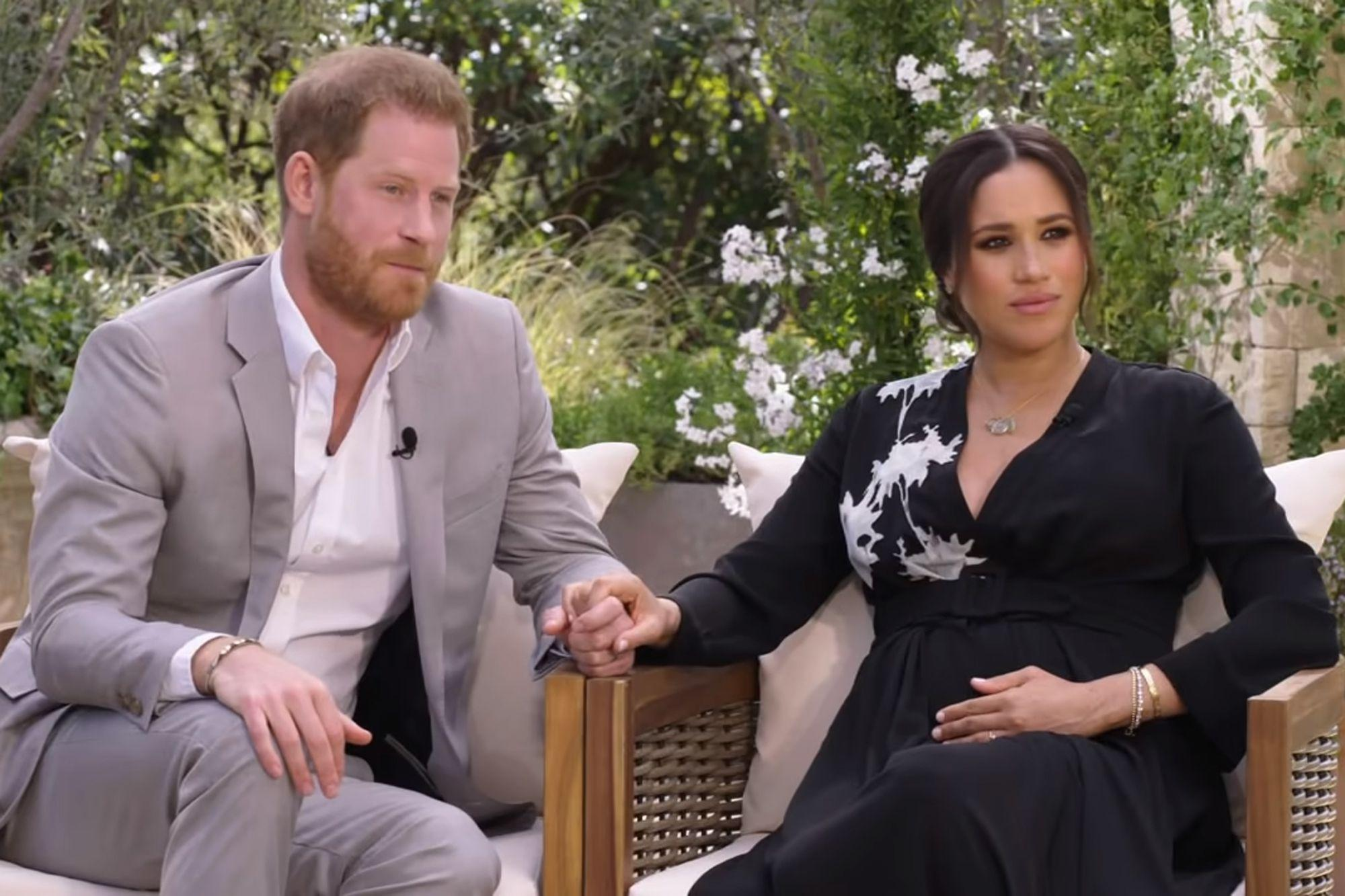 A former employee of Prince Harry and Meghan Markle revealed the nature of their work