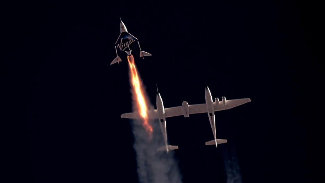 Virgin Galactic has launched its first commercial cruise flight into space: what are the possible consequences?