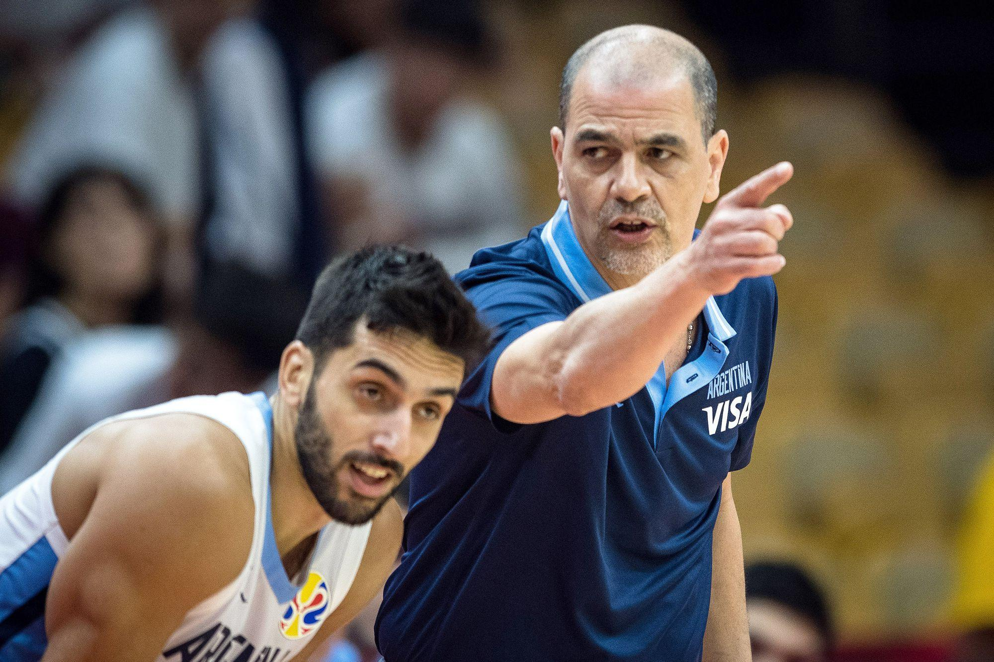 The Argentine basketball team has selected 12 teams for the Tokyo 2020 Games