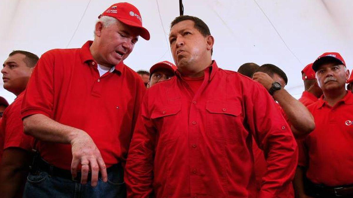 Bribery network in Petróleos de Venezuela paid $30 million in Andorra to a company manager    international