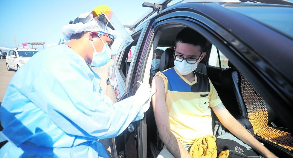COVID-19: Peru Will Receive Over 1 Million Doses of Pfizer Vaccine This Week, Oscar Ugarte-Mensa Announces Coronavirus Vaccine COVID-19 nndc    gear