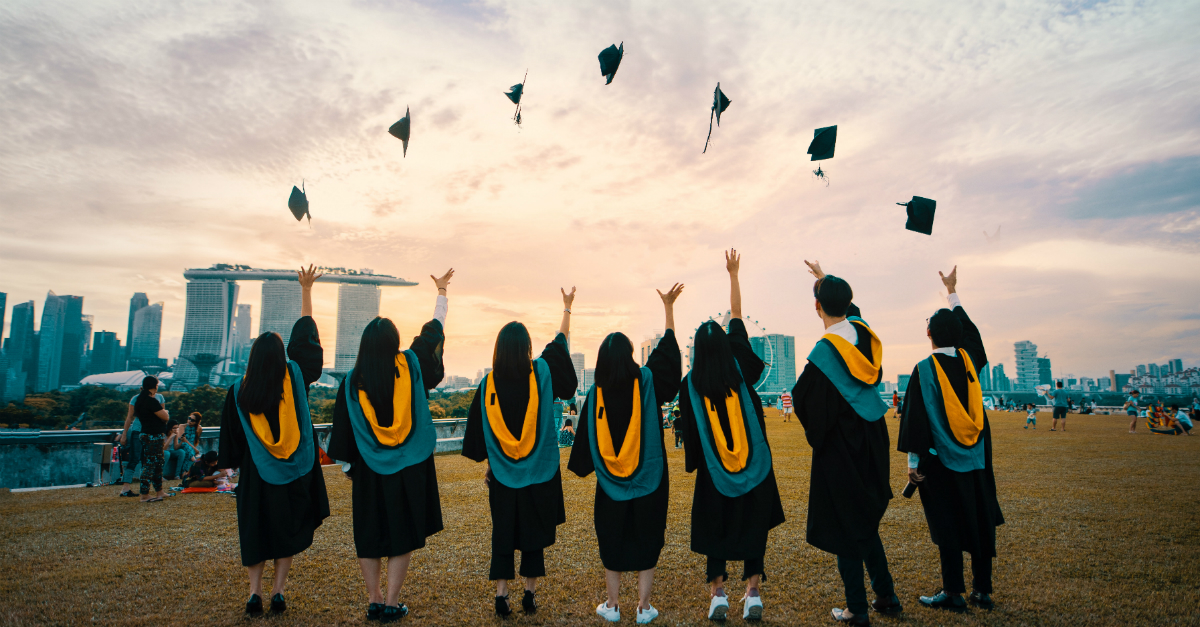 How and Why to Invest in Your Higher Education
