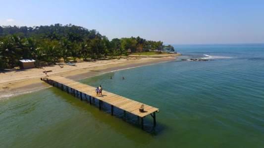 A Honduran consortium will invest $120 million in the Omoa seaport