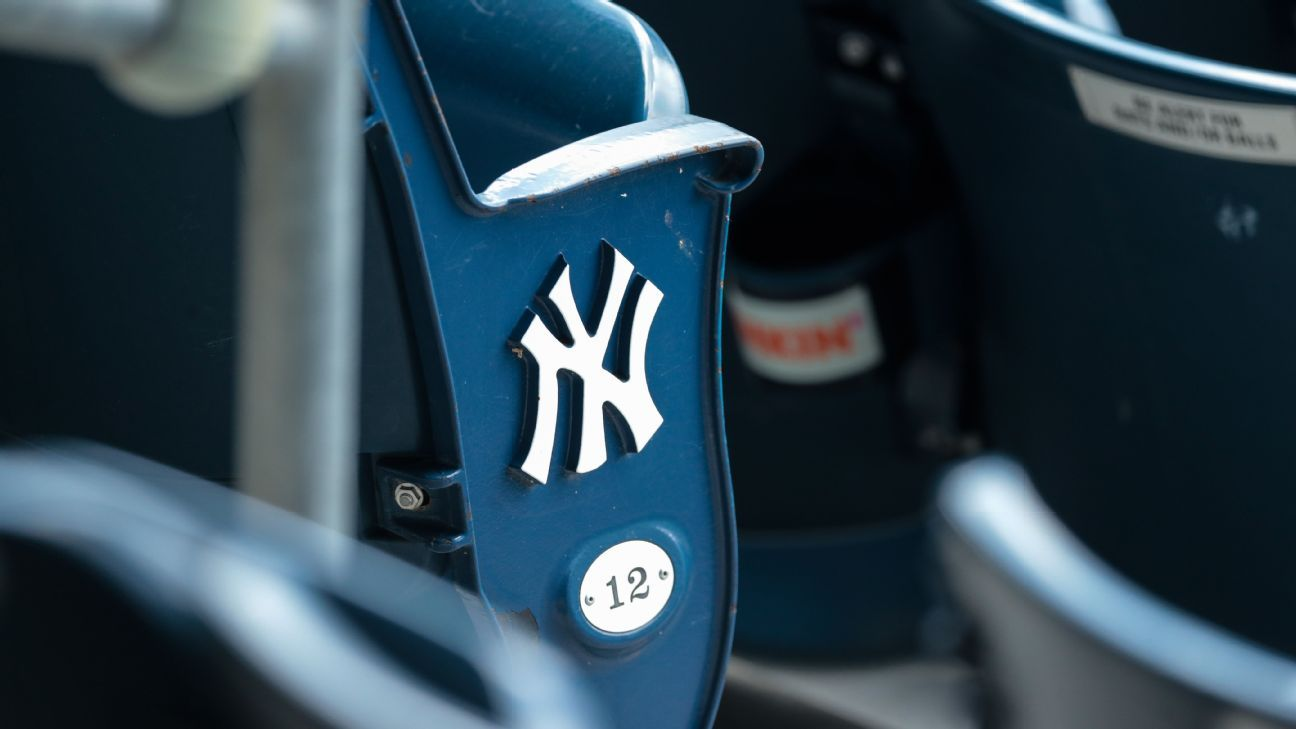 Aaron Judge, among six Yankees players who have tested positive for COVID-19