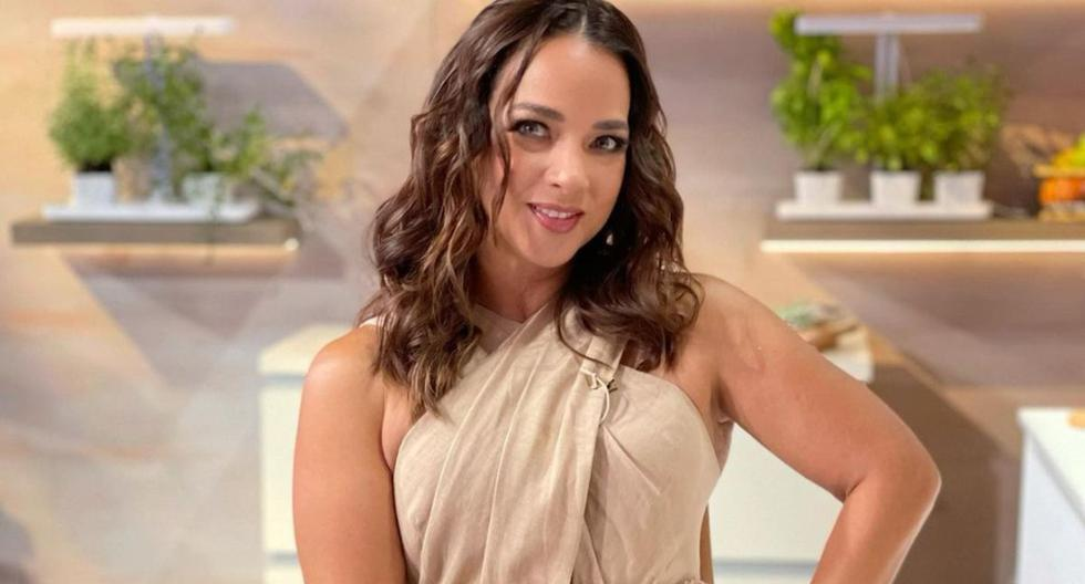 Adamari Lopez and what she loves least about her body |  gray hair |  celebrity |  |  Fame