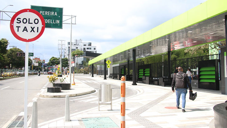 After 6 months of delay, the hospital's public spaces were opened – La Crónica del Quindío