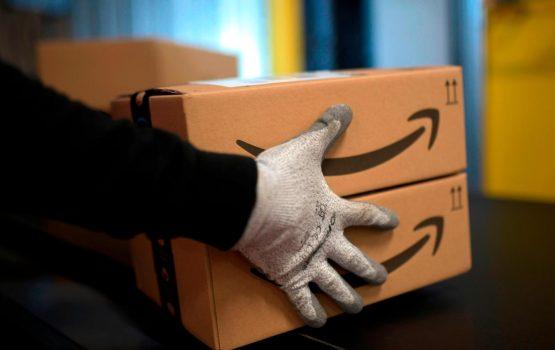Amazon faces a millionaire fine in the European Union