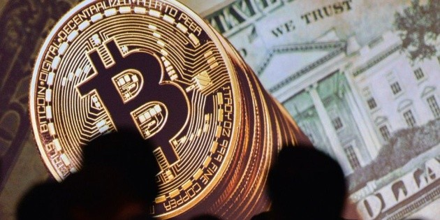 Bitcoin value continues to decline
