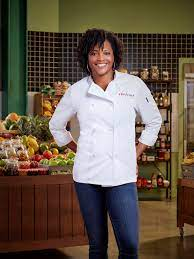 Dawn Burell's 'Top chef' journey comes to a disappointing end