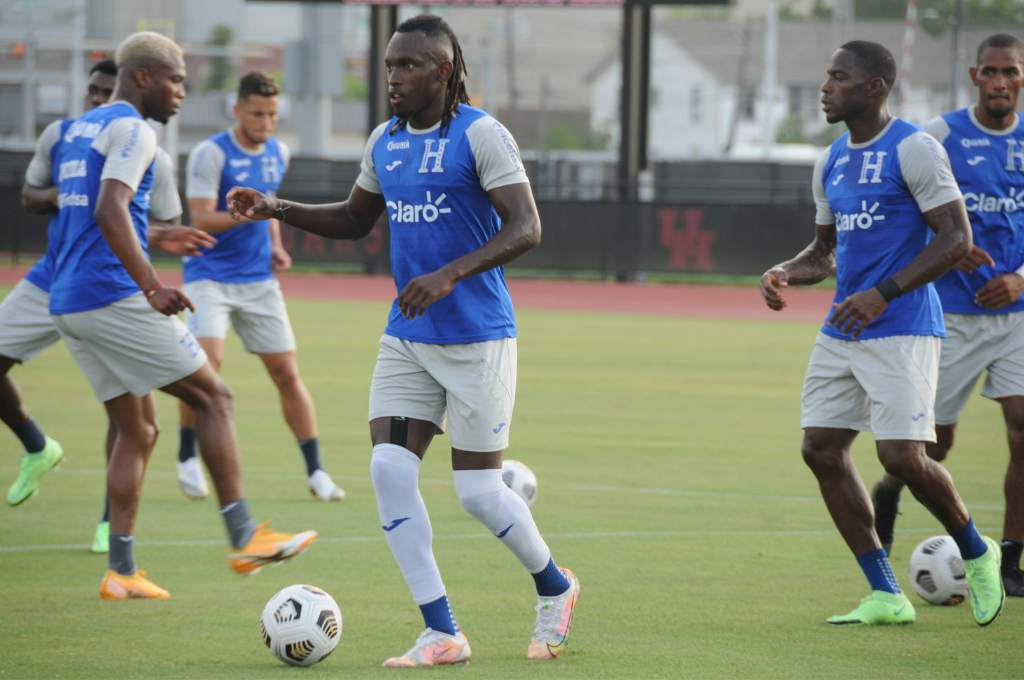Can Honduras score more players for the remainder of the Gold Cup after suffering several injuries?  – ten