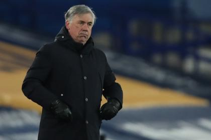 Carlo Ancelotti admitted to tax fraud during his first term as Real Madrid coach |  La Liga