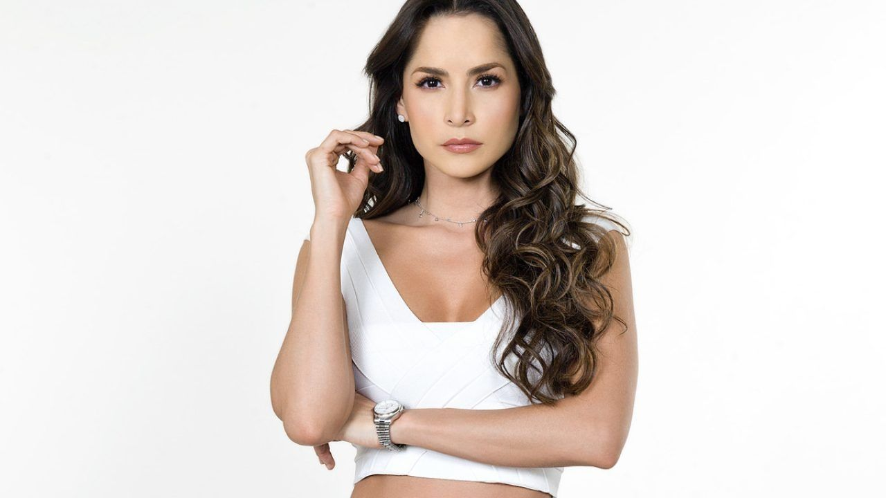 Carmen Villalobos: New life and new projects after leaving Café con Aroma de Mujer
