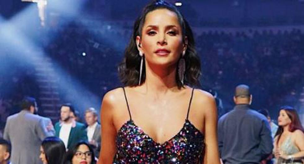 Carmen Villalobos: What Happened When A Fan Of William Levy Told Her I Don't Love You, I Can't Stand Her |  Fame