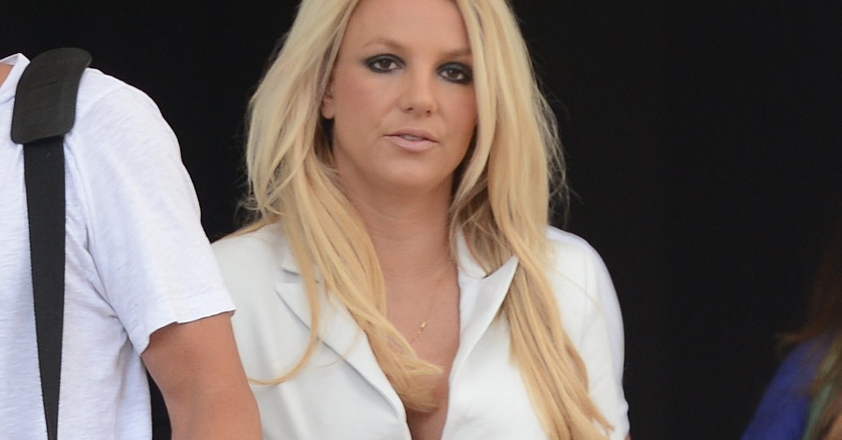 Congressmen in the United States will introduce a bill in support of Britney Spears