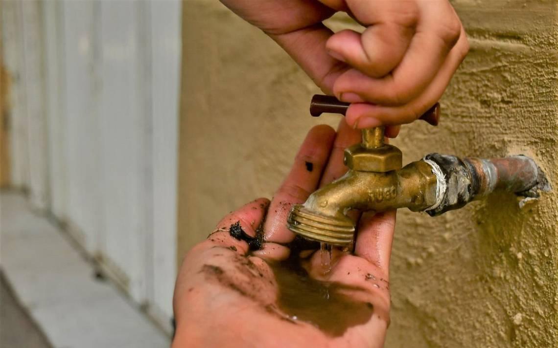 Consumption and use of turbid water can lead to a public health problem – El Sol de la Laguna