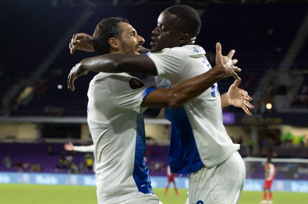 Costa Rica achieves long-term victory over Suriname and qualifies for the 2021 Gold Cup quarter-finals