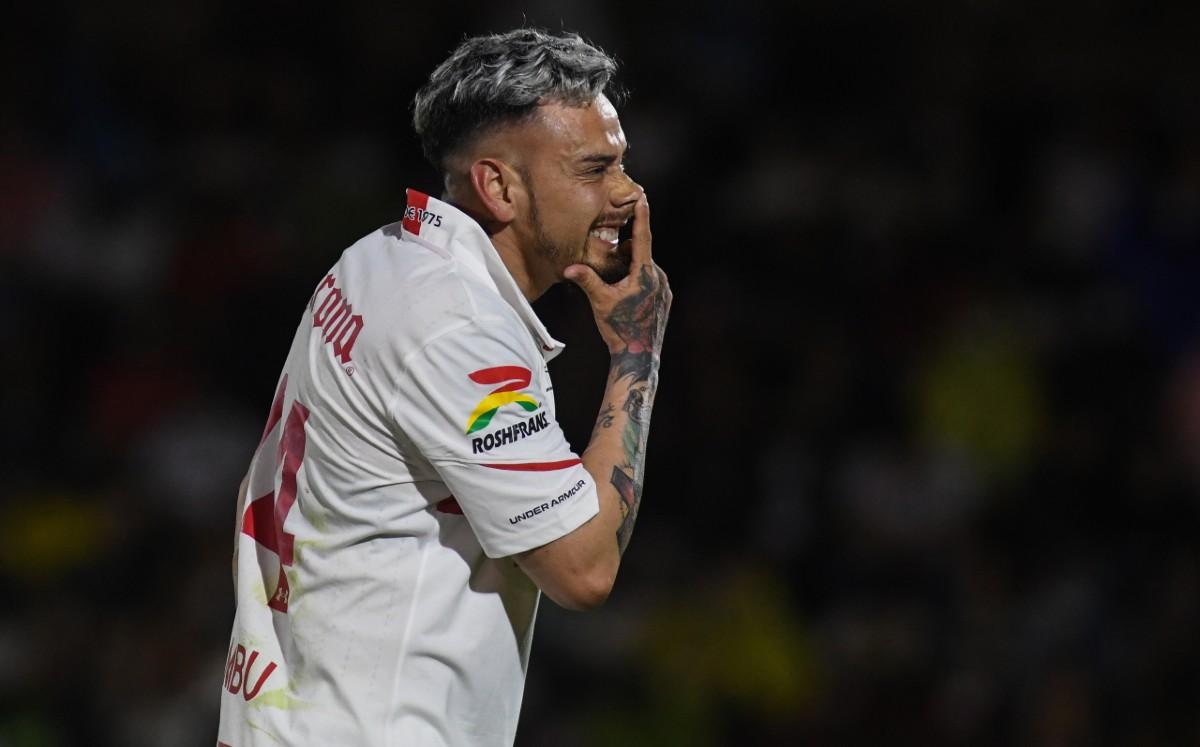 FC Juarez vs Toluca, Summary and Objectives J1 Aberdura 2021