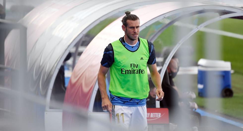 Gareth Bale becomes a problem for Real Madrid after Tottenham refused | رفض  La Liga Santander |  NCZD |  international football
