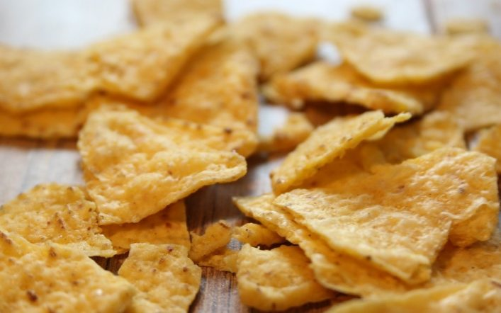 Girl is rewarded with thousands of dollars for finding Dorito |  News from Mexico