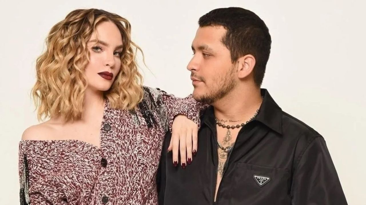 Guests, dress, and everything we know about Belinda and Christian Nodal's wedding