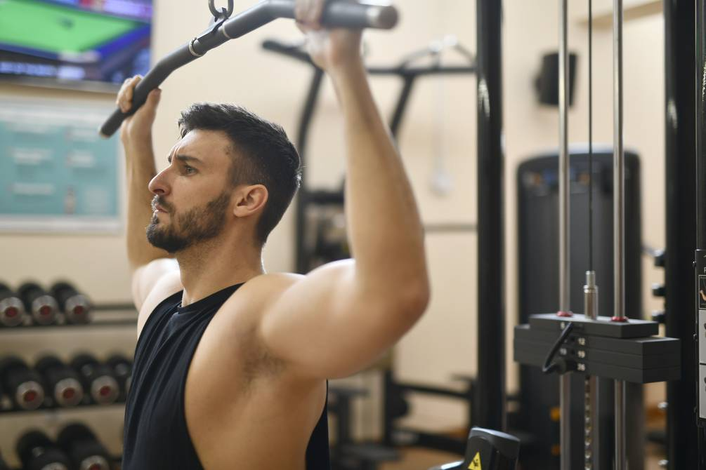 How many times a week should you train to gain muscle?  |  Health |  magazine