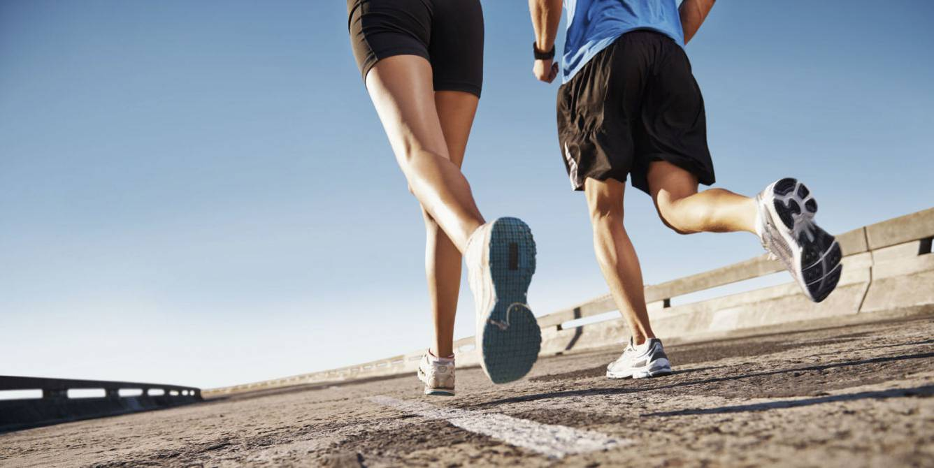 How much should I run to lose weight naturally?  |  Health |  magazine