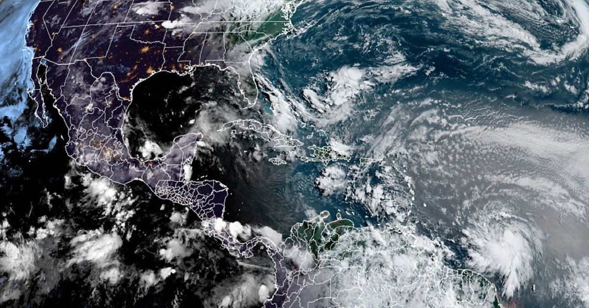 Hurricane Elsa turns into a Type 1 hurricane: threatens Cuba and Barbados and makes its way to Miami