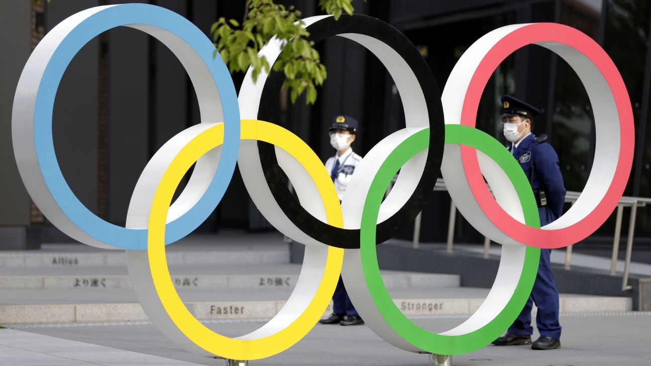 Japan announces new state of emergency in conjunction with the Olympics in Tokyo