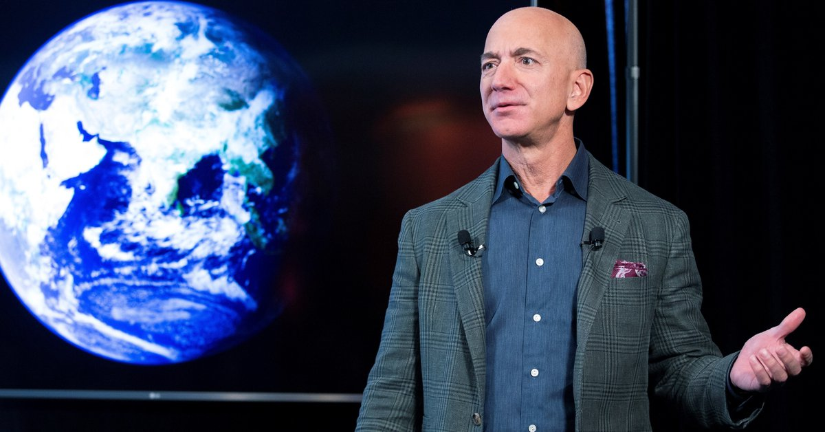 Jeff Bezos' Last Great Legacy for Amazon: Two Golden Rules for Its Leaders
