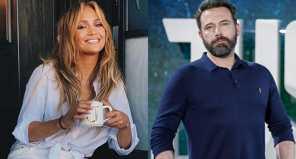 Jennifer Lopez and Ben Affleck: Shopping Day Details With Kids Who Have No Waste of Love |  Penniper |  USA |  nnda |  nnni |  People