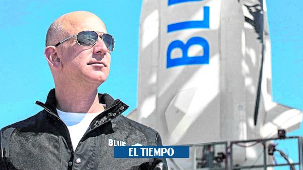 La House: Bezos and Maluma are new investors – companies – economy