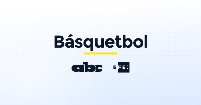 Luke May, from college champ to Baxi Manresa player – basketball