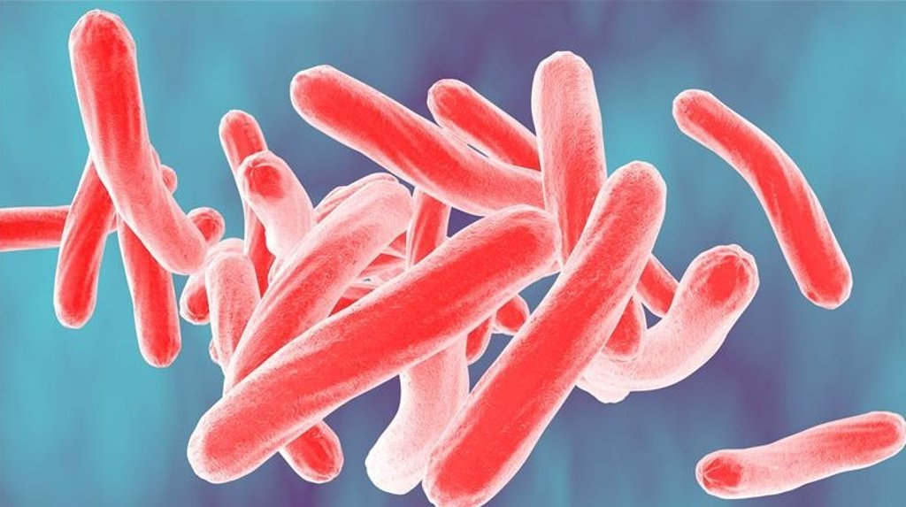 Mental health linked to tuberculosis risk