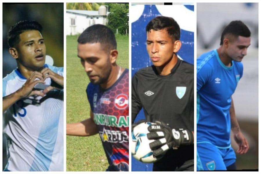News of Guatemala's invitation to the Gold Cup – Guatefutbol.com