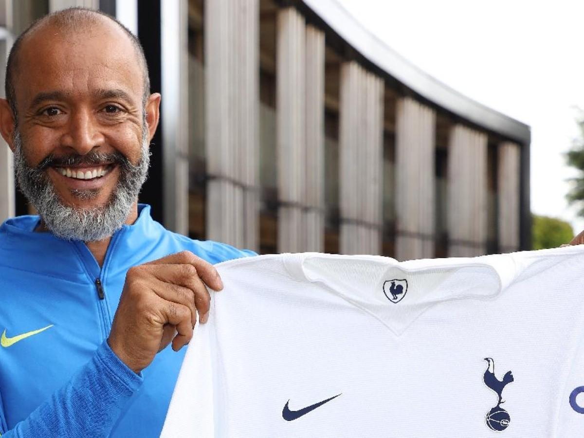 Nuno Espirito Santo, Tottenham's new coach, will he give space to South America?