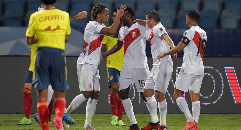 Peru vs Colombia Match Live Online: Schedules and TV Channels to Watch the Football Match for Free, 3rd Place in Copa America 2021 |  America TV |  Jules Karakol |  NCZD |  DTBN |  pe company |  Total Sports